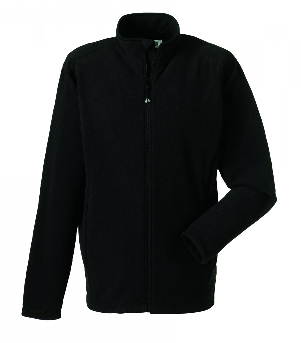 Men's Microfleece Jacke
