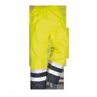 Warnschutz Regenhose zweifarbig