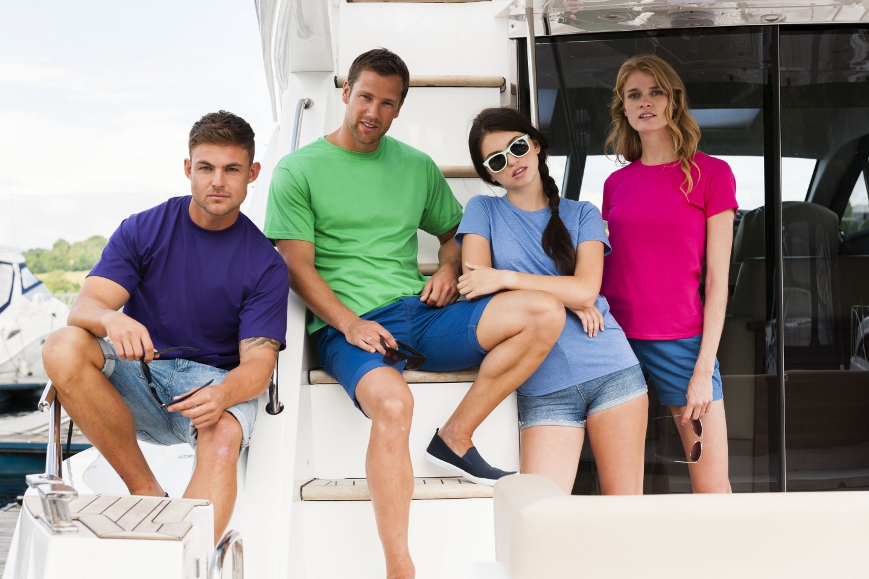 Women's Slim light T-Shirt