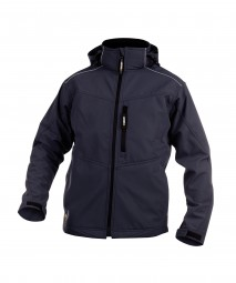 Powerwork Softshelljacke Madison